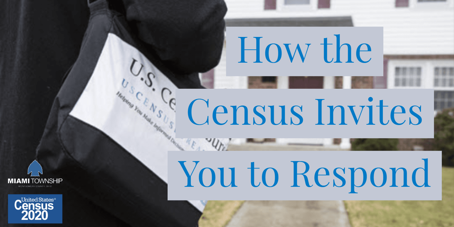 Census How to respond Opens in new window